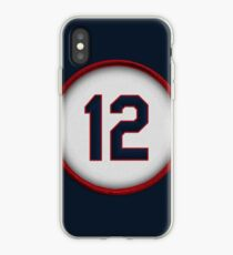 12 - Frankie iPhone Case