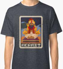 Hermit Tarot - Yasim Classic T-Shirt