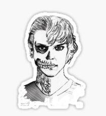 Tate - Darkness Sticker