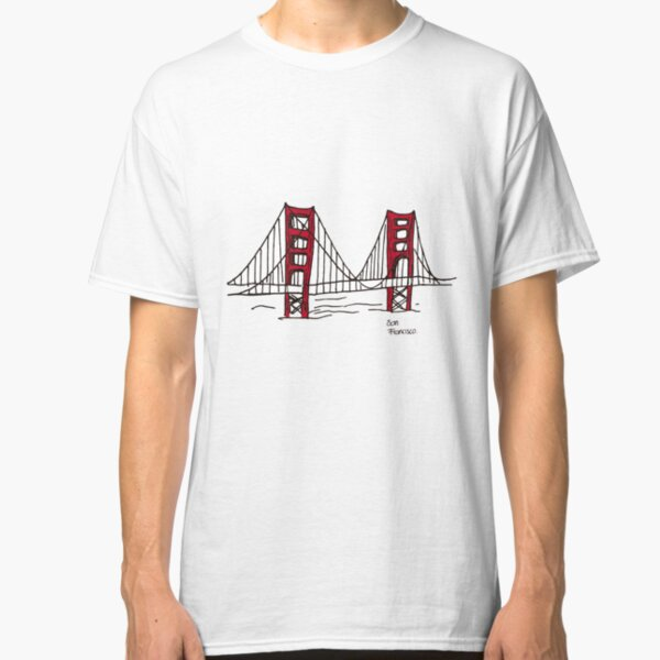 San Francisco  Classic T-Shirt
