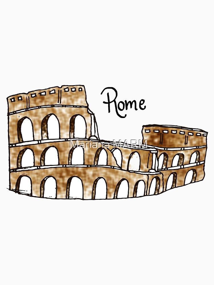 Roma de Marianaramirez