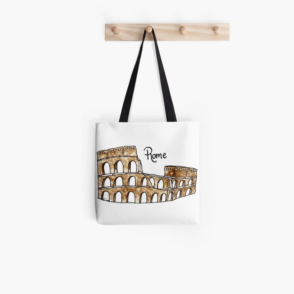 Roma Bolsa de tela