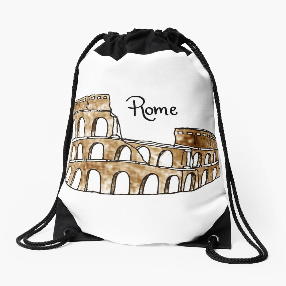 Roma Mochila saco