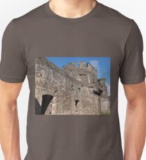 Conwy Castle (8) T-Shirt