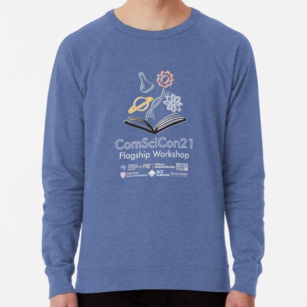 ComSciCon21 Long Sleeve Dark Lightweight Sweatshirt