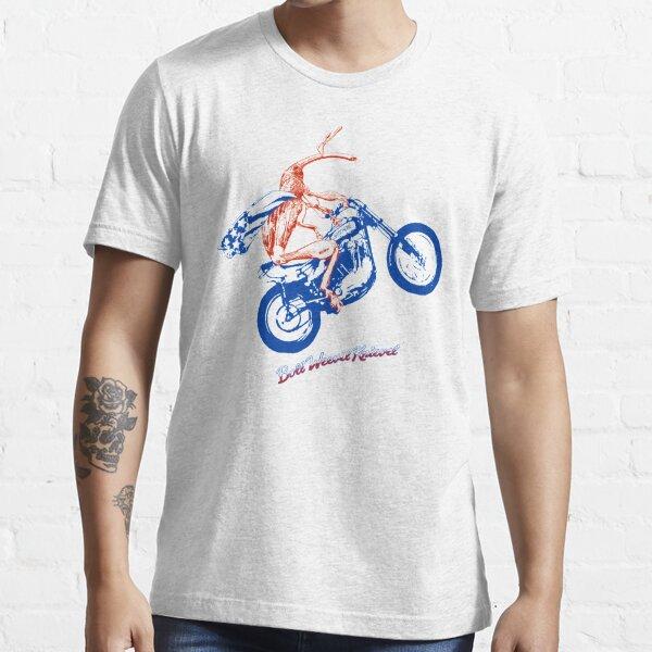 Boll Weevil Knievel Essential T-Shirt