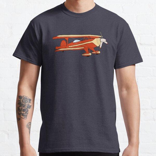 Orange Steen Skybolt Classic T-Shirt