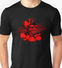 Oh no, John Ringo / Hail SS-18 Satan Unisex T-Shirt