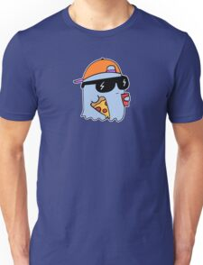 Party Ghost Unisex T-Shirt