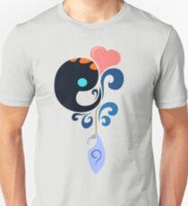 Camiseta ajustada Bastión - Squirt