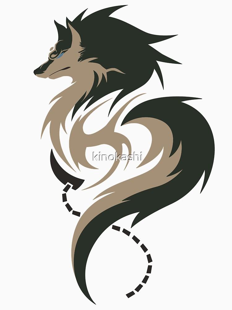 Hour of Twilight - Wolf Link | Unisex T-Shirt