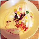 Icecream & Sprinkles by BevsDigitalArt