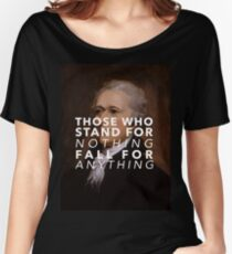 What'll you fall for? Women's Relaxed Fit T-Shirt