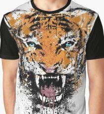 Unrelenting Ire Graphic T-Shirt