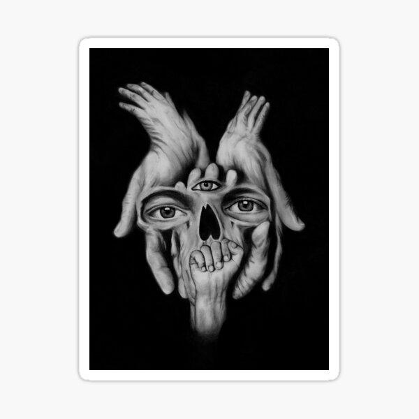 Sans cœur noir clous Harnais Goth Punk montés à Lanières Robe Moulante 8-16