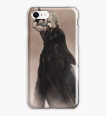 Cloud Strife Final Fantasy VII iPhone Case/Skin