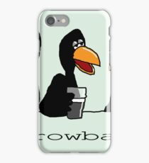 Crowbar iPhone Case/Skin