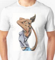 Updo T-Shirt