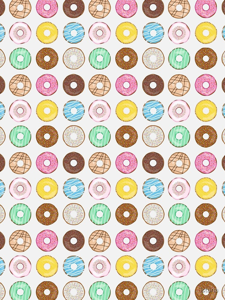 Donuts Galore by istaria