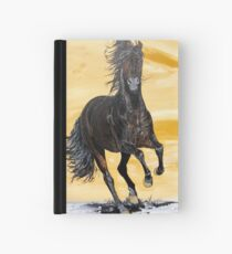 Caballo para el Rey Hardcover Journal