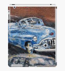 BUICK VINTAGE iPad Case/Skin