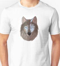 Mystical wolf T-Shirt
