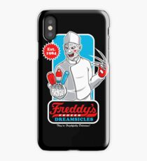 Freddy's Dreamsicles iPhone Case
