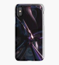 Fractal Space XI iPhone Case/Skin