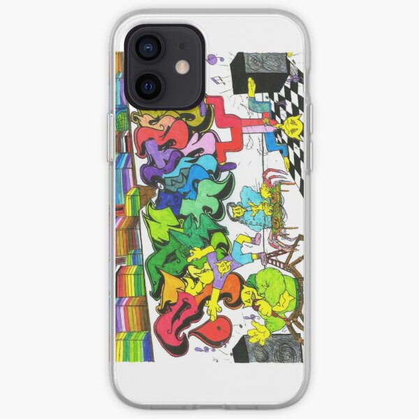 Percentum Hip-Hop iPhone Soft Case