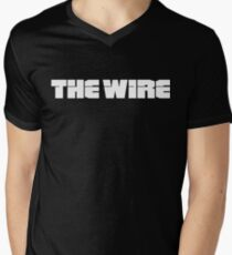 The Wire (2002) TV Series T-Shirt
