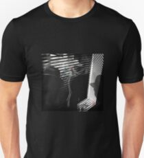 The Smoking Gun Unisex T-Shirt