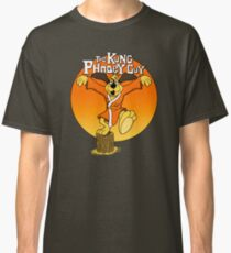 The Kung Phooey Guy. Classic T-Shirt
