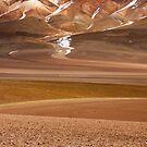 bolivia desert uyuni by Ty Cooper