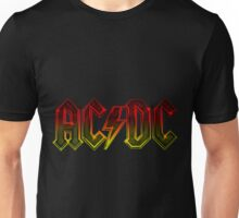 rock band style music Unisex T-Shirt
