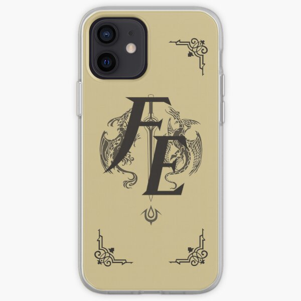 Fire Emblem Awakening Phone Case iPhone Soft Case