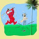 Golf, My Way by crimsontideguy