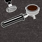 Coffee Monkey - Tools of the trade by coffeehunt