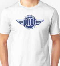 Pilot Wings T-Shirt