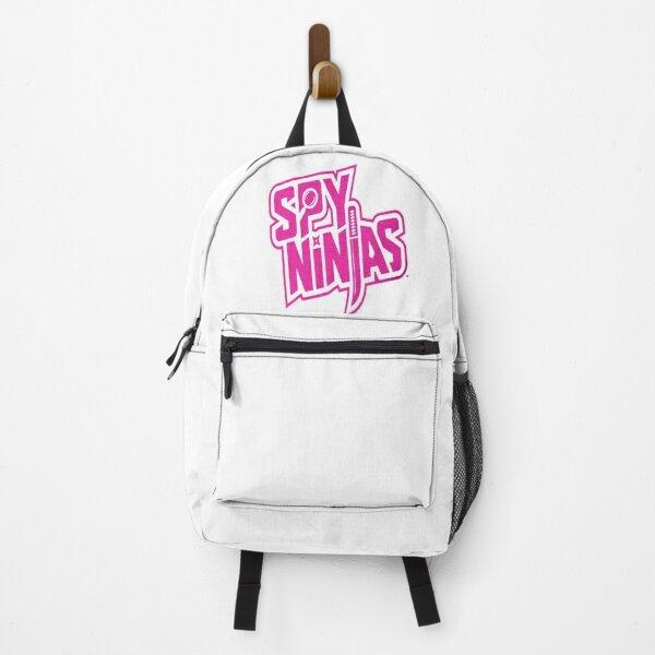 Spy ninja kids Backpack