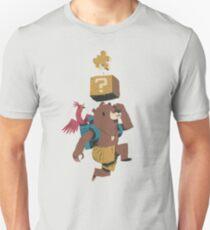 banjo block T-Shirt