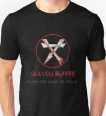 Skaven Slayer - Variation Unisex T-Shirt
