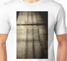 Murky Lines Unisex T-Shirt