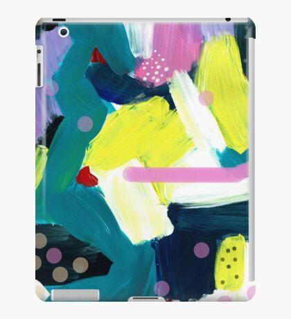 Harpa iPad Case/Skin