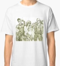 3 of war Classic T-Shirt
