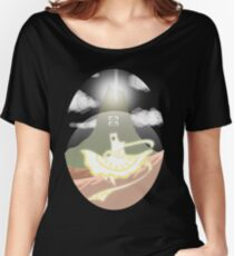 The Wise One  Women's Relaxed Fit T-Shirt