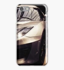 lotus evora, super car iPhone Case/Skin