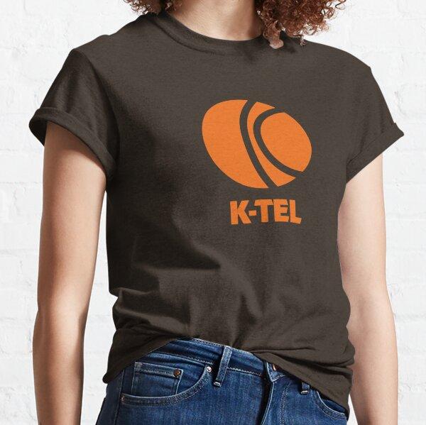 K-TEL Classic T-Shirt