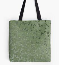 Leaves - earth symbol, 4 elements Tote Bag