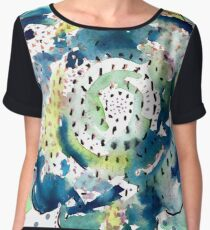ZaZZle Chiffon Top