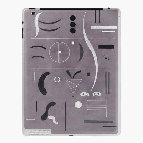 Wassily Kandinsky Four Parts 1932 iPad Skin
